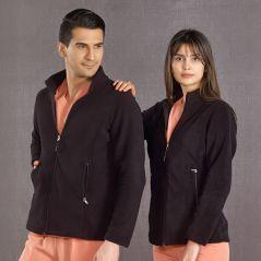 Hospital Fleece Jacket