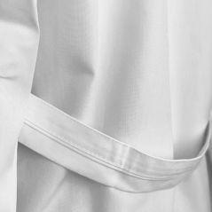 Male Doctor Judge Collar Visiting Apron (Alpaca Fabric)