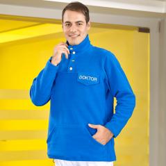 Hospital Fleece Sweatshirt
