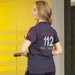 112 ATT T-Shirt