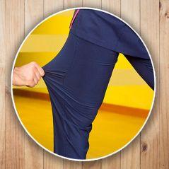 Single Bottom Lycra Trousers