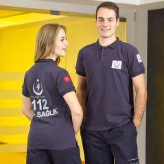 Women/Men 112 T-Shirt