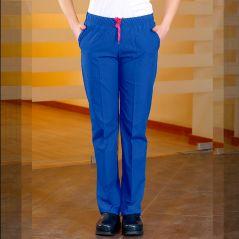 Single Bottom Terikoton Trousers