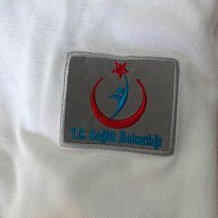 Women/Men 112 Emergency Health Long Sleeved T-Shirt