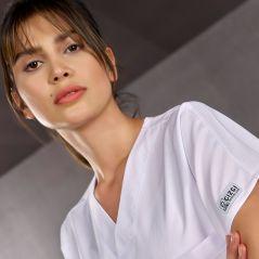 Dr Greys Model Single Top  (Alpaca Fabric)