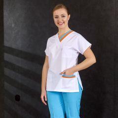Double Collar Dr Grays Model Suit (Alpaca Fabric)