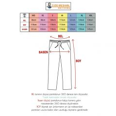 V (Surgical) Collar Suit (Alpaca Fabric)