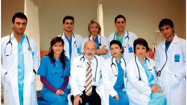 Doktor Dizisi Forma Sponsoru