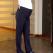 Single Bottom Maternity Pants