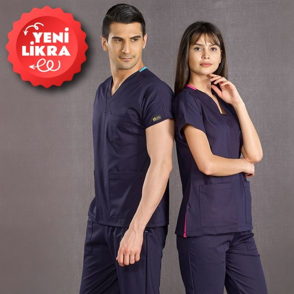 New Lycra Dr Greys Suits